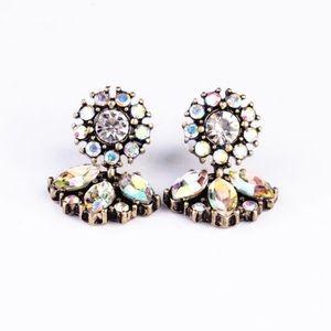 Jewelry - ❤️ Jasmine Vintage Earrings